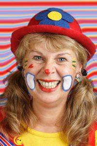 Clown Rosinchen 1