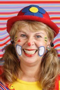 Clown Rosinchen 1